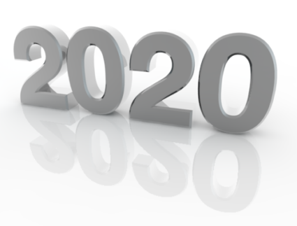 2020年のごあいさつ