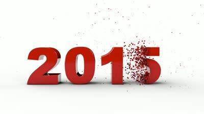 2015年も最後の一日となりました