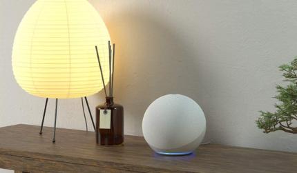 Amazon Echo Dot購入