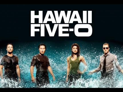 [ドラマ]HAWAII FIVE-O
