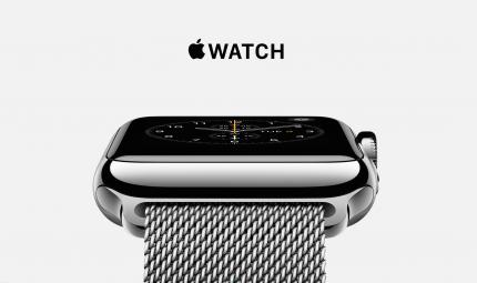 Apple Watchを購入
