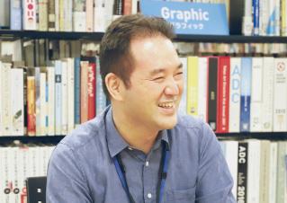 大阪デザイン振興プラザ様 クリエイターズボイス02