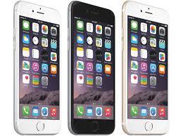 iPhone6Plusを購入