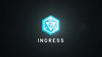 モバイルゲーム「Ingress」が面白い!