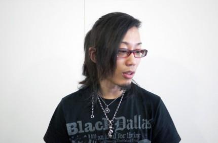 達人インタビュー08