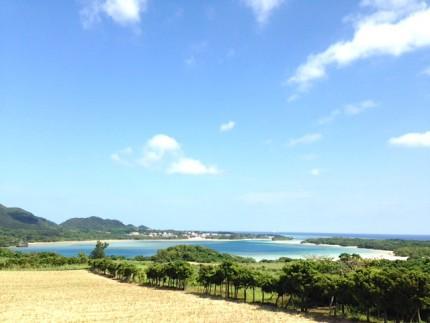 [Travel]石垣島の旅(その7:川平ファームなど)